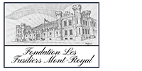 La fondation Fusiliers Mont-Royal Logo